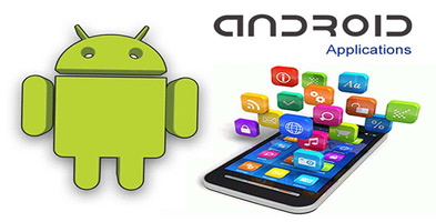 Desarrollo de android apps por CamaleonWebs